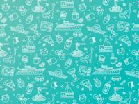 Icon Pattern 1