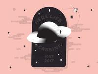 Rip Cassini