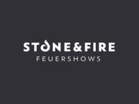 Logo Stone & Fire