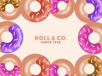 🍩 Roll & Co. 🍩