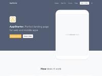 Appstarter sample full v2