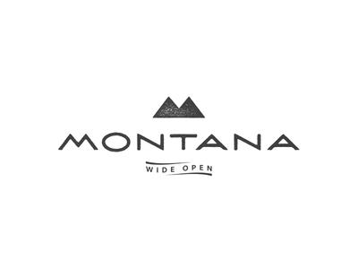 Montana Vintage Logo