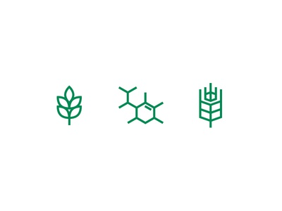 AgroChemical Icons