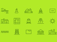 Noco icons