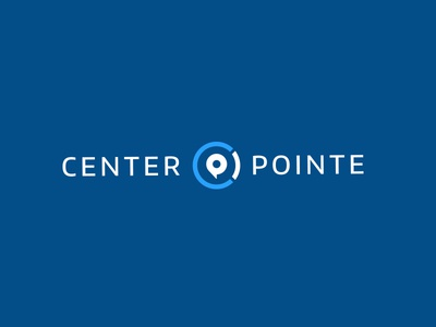 Center Pointe Logo