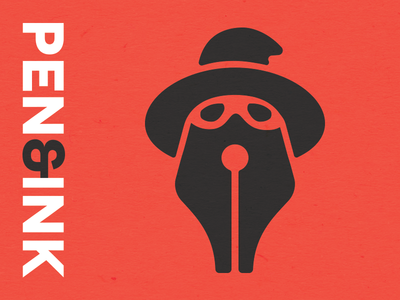 PEN&INK - Logo