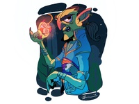 Hobgoblin - Alchemist