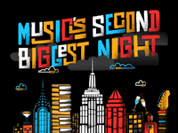 Musicssecondbiggets night email