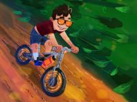 Dirt Roads