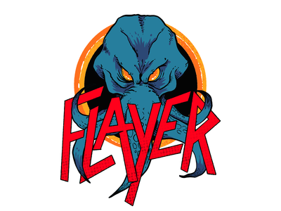 Flayer - Shirt Design