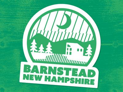 Weekly Warm-Up No. 1 - Hometown Sticker
