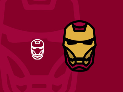 Weekly Warmup - #20 Iron Man