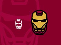 Weekly Warmup - #20 Iron Man