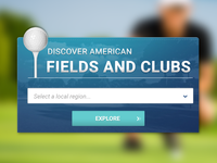 Discover Golf Fields