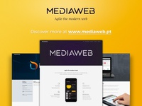 MediaWeb - New website to discover