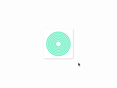 Spy (Hover Experiment #9) microinteractions microinteraction waapi web animations css js javascript ux design uiux ui animation ui flow createwithflow animation