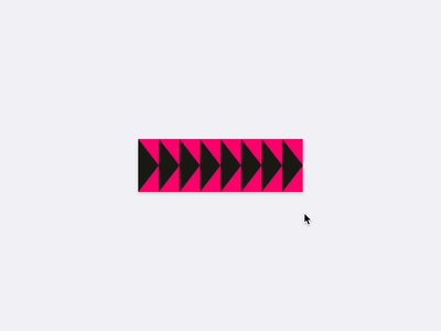 Geometric – #17 Button Experiment micro interaction js waapi microinteractions ui animation web animations javascript flow createwithflow animation