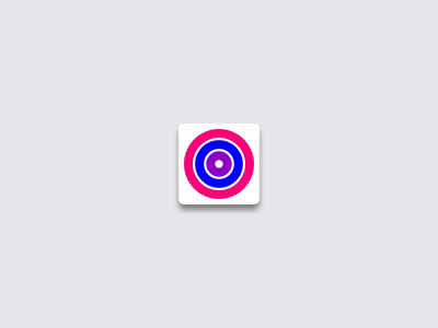 Ring It In spinner ios uikit real microinteractions ui animation flow createwithflow animation