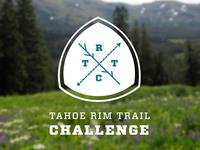 Tahoe Rim Trail Logo