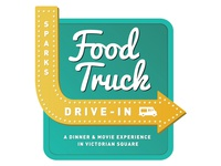 Food Truck Drive In