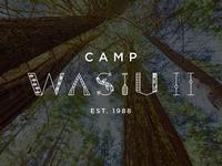 Camp Wasiu