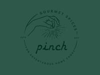 Pinch | Badge Variation