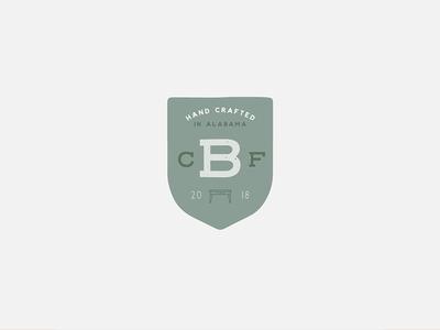 Custom Furniture Shield Submark