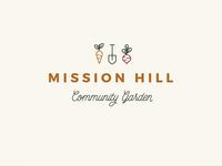 Mission Hill Community Garden