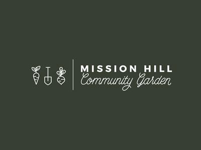Mission Hill Community Garden Variation