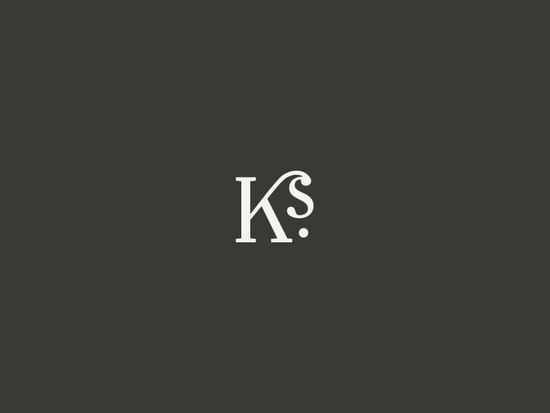 Kimberly Shamus Identity Design — Mark typography wordmark branding design identity design identity logo branding