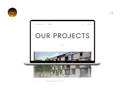 Taurus Group flat minimal web branding ux icon ui typography awwwards minimalism brutalism font design font