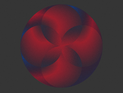 002 Gradient Exploration geometric gradient affinitydesigner print affinity web vector ui design flat branding illustration