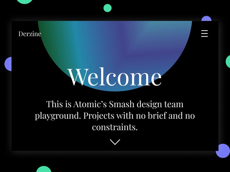 Website landing page interface ux typography uiux ui grid landingpage webdesign web website builder product design