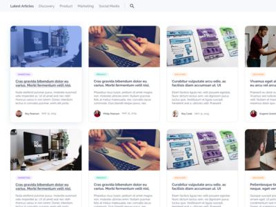 Blogs-Concepts