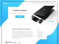 CYA Marketing Page