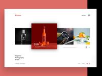 FPhotos Web UI