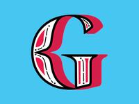 Glyphset 2014 Mark