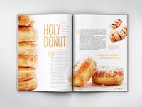 Holy Donut!