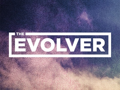 Evolver – Logo and Artwork