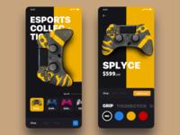 Skuf shop app