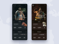 Game app   concept