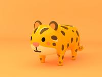 Leopard cat