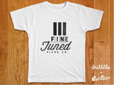 Fine Tuned Piano Co.