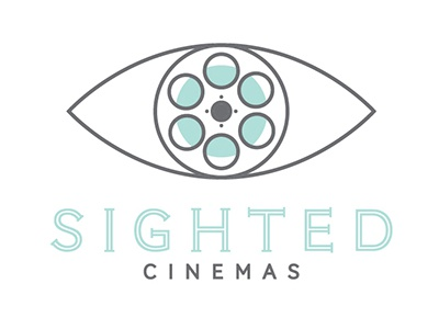 Sighted Cinemas - Rejected Logo