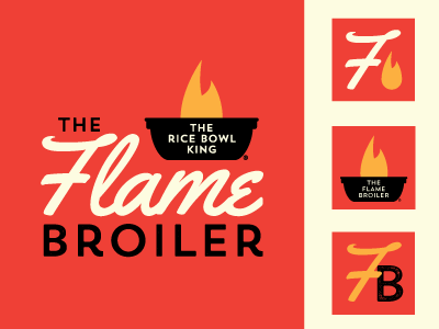 The Flame Broiler 2