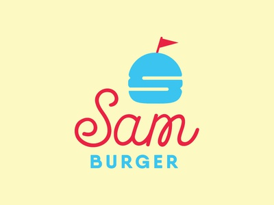 Samburger - Final