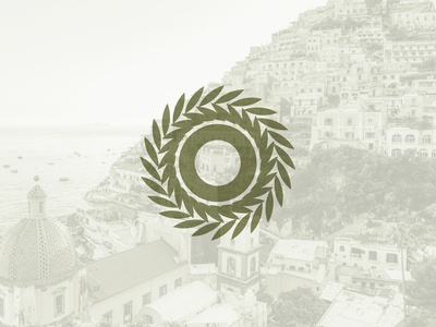 Olio - Logomark