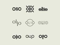 Olio - RIP Logos