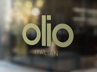 Olio Main Logo