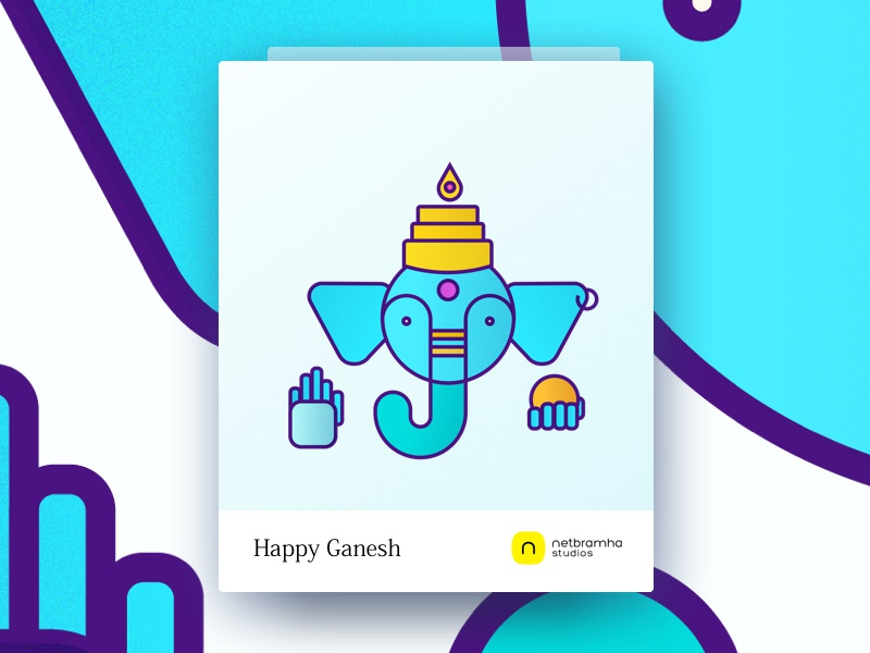 Ganesh Chaturti - God of good beginnings
